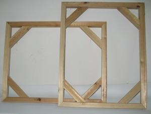 frames for oil paintings on canvas